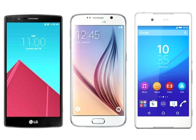 Piyasadaki En İyi Android Telefonlar