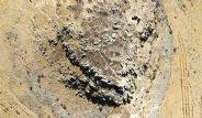 4 Bin Yıl Sonra Konya'da Ortaya Çıkan Gizli Geçit