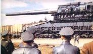 Nazi Almanya'sının Ölüm Makineleri