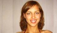 Model Irina Shayk'ın 16 Yaşındaki Fotoğrafı Olay Yarattı