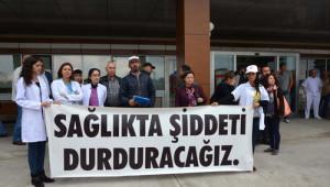 Ak Partili Başkanın Tehdit Edip Üzerine Yürüdüğü Genç Doktor Mesleğini Bıraktı