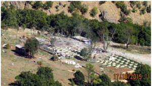 Tunceli'deki Büyük Operasyon Sona Erdi