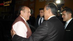 Kadir Topbaş'tan İstanbullulara İki Müjde
