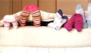 Çorapla Uyumanın Zararları