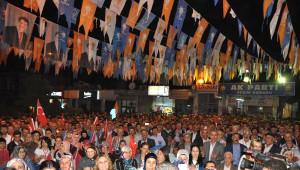 Arınç: Avrupa'nın Ortasındaki Bir Ülkeden Işid'e Katılım, Türkiye'nin 2 Katıdır (3)