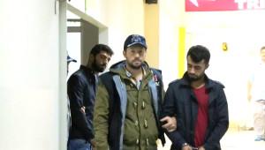PKK Operasyonunda Gözaltına Alınan 10 Kişi Adliyede