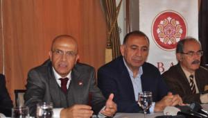 CHP'li Tekin: Türkiye CHP'nin Zaferiyle Uyanacak