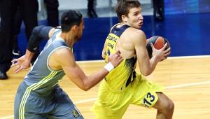 Fenerbahçe, Son Şampiyon Real Madrıd'i Devirdi