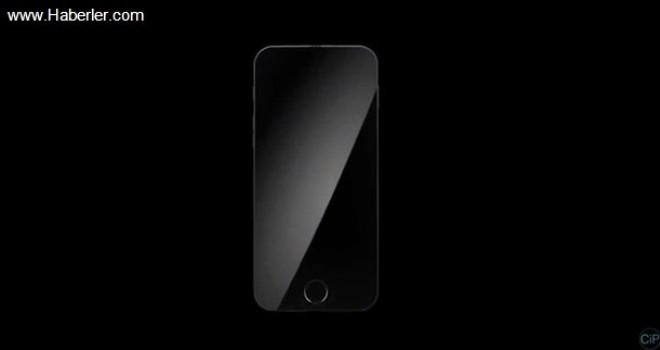 Ekranı Tamamen Kullanılan İphone 7!