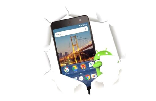 General Mobile 4g'ye Android 6.0 Güncellemesiyle Gelen Dikkat Çekici Yenilikler