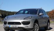 Porsche Cayenne'in Satışına Yasak