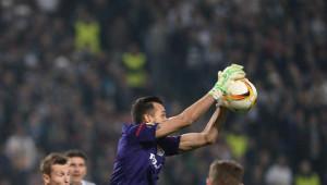 Beşiktaş - Lokomotiv Moskova Maçının İkinci Yarı Fotoğrafları