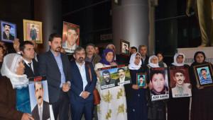 Cizre Jitem Davasında Sanıklara Beraat Kararı Çıktı, Aileler Tepki Gösterdi