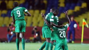 FIFA U 17 Dünya Kupası: Mali ve Nijerya Finale Yükseldi