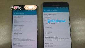 2015 Model Samsung Galaxy A3 ve A5'in Özellikleri Ortaya Çıktı!