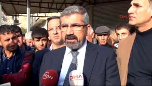 Çatışmaların Sürdüğü Silvan'dan Halk Arkasına Bakmadan Kaçıyor