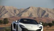 Mclaren'den Özel Üretim Otomobil