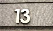 13'üncü Cuma Uğursuzluğunun 13 Sebebi