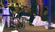 Paris'te Kanlı Saldırılar: Çok Sayıda Ölü ve Yaralı Var