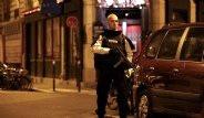 Paris'teki Terör Saldırılarını Dünya Liderleri Kınadı