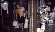 Hong Kong'un Suç Şehri Kowloon City