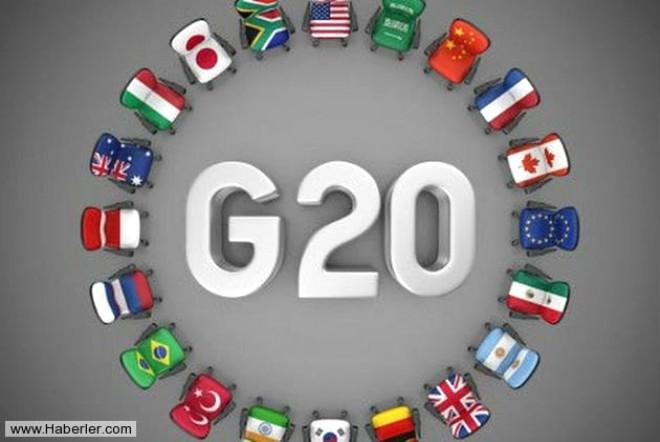 G-20'yi Anlama Kılavuzu