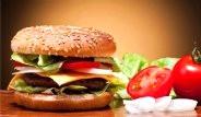 Fast-Food Beyin Sağlığını Bozuyor