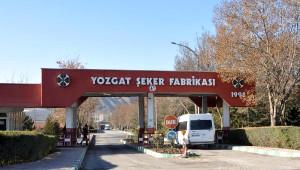 Yozgat Şeker Fabrikası'nda Patlama: 5 Yaralı