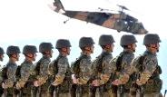 Dünyanın En Güçlü Ordularına Sahip Ülkeler