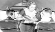 Geçmişten Günümüze Yolcu Uçaklarından Şaşırtıcı Kareler