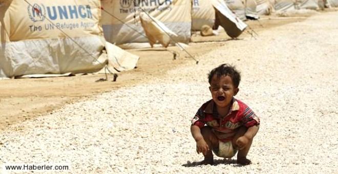Mültecilerin Yürek Burkan Hikayeleri