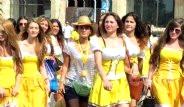 Türk Vatandaşları 77 Ülkeye Vizesiz Seyahat Ediyor