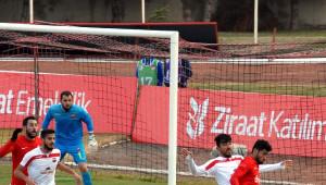 24 Erzincanspor-Antalyaspor: 5-6 (Ziraat Türkiye Kupası)