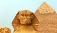 Piramitlerin Sırrı Çözülüyor