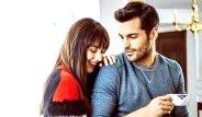 Serkan Çayoğlu ile Özge Gürel Aşk mı Yaşıyor?