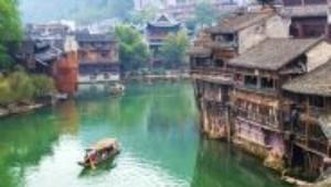 Su Kanalları Etrafındaki İnanılmaz Hayatlar
