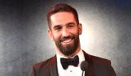 GQ Ödüllerine Arda Turan Damga Vurdu