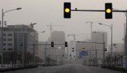 Çin'deki Hayalet Şehir: Ordos