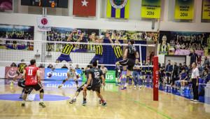Fenerbahçe: 1 - Beşiktaş: 3