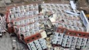 Dünya Tarihinin En Büyük Depremi 9.5 Şiddetinde Yaşandı