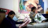 Pekin'de 1 milyon Kişi Yer Altındaki Barınaklarda Yaşıyor