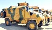 Türkiye'nin Ürettiği Yüzde Yüz Yerli Savunma Araçları