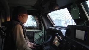 Dargeçit'teki Sokağa Çıkma Yasağı - PKK'lı Teröristlere Yönelik Başlatılan Operasyon