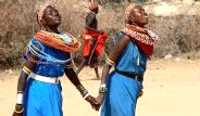 Umoja Köyü'ne Erkeklerin Girmesi Yasak