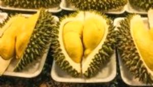 Durian Meyvesi İle Otellere ve Toplu Taşımaya Sakın Binmeyin