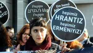 Hayko Bağdat: Devlet 8 Yıl Sonra Dediğimiz Yere Gelmiştir
