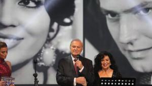 Türk Sinemasının Ünlü İsimleri Bir Arada