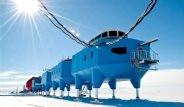 Astronotlar Mars Görevine Antarktika Soğuğunda Hazırlanıyor