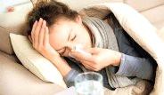 Soğuk Algınlığı ve Gripte, Antibiyotikten Uzak Durulmalı