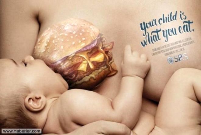 En Etkileyici Sosyal Reklamlar